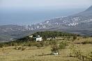 Мыс Зюк в Курортном, Керчь, Крым: фото, описание, на карте