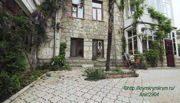 Отель «Даламия» в Симеизе (Крым): отзывы, сайт, цены, описание