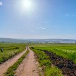 Озеро Тобечикское (Тобечик) в Крыму: фото, как добраться, описание