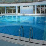 Лучшие санатории в Крыму с бассейнами с морской водой