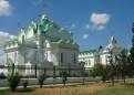 Церковь Святого Дмитрия Солунского в Феодосии: фото храма, адрес, обзор