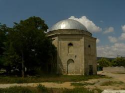 Мавзолей Эски-Дюрбе в Бахчисарае: фото, история, описание