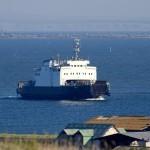 Керченская паромная переправа в Крыму: на карте, сайт, история