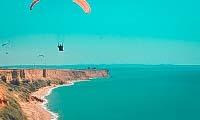 Село Береговое (Бахчисарайский район, Крым): отдых, пляжи, отзывы