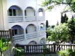 Отель «Серсиаль» в Алупке (Крым): отзывы, сайт гостиницы, описание