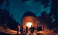 Крымская астрофизическая обсерватория РАН: сайт, экскурсии, описание